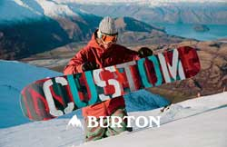 Making an Iconic Snowboard