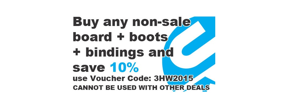 Snowboard Discount 1