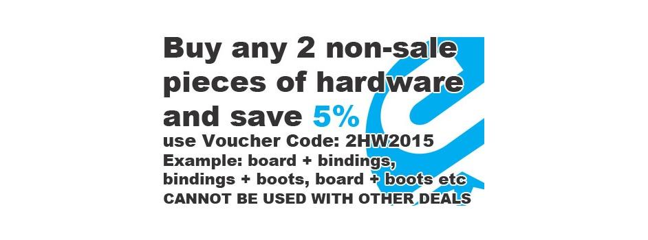 Snowboard Discount 2