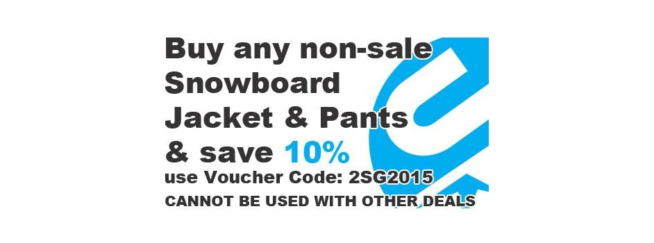 Snowboard Discount 3
