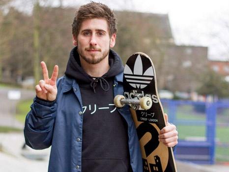 Jake Watt