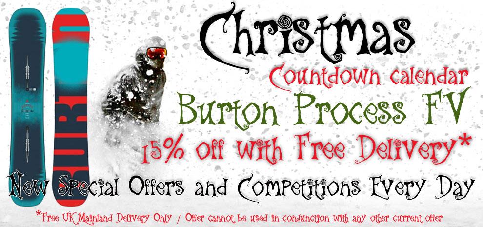 Burton Process FV Deal