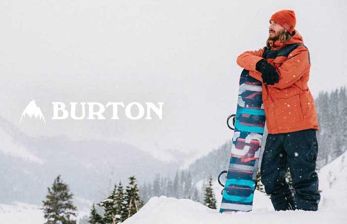 Burton Custom 2017 Mark Sollors