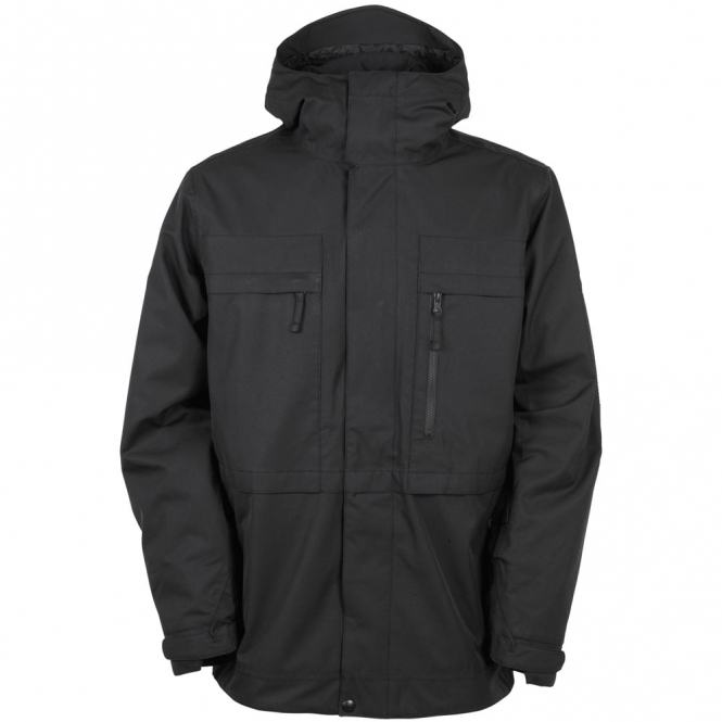 686 Authentic Smarty Form Jacket