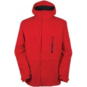 Authentic Smarty Form Jacket