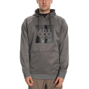 686 Knockout Bonded Fleece Hoody