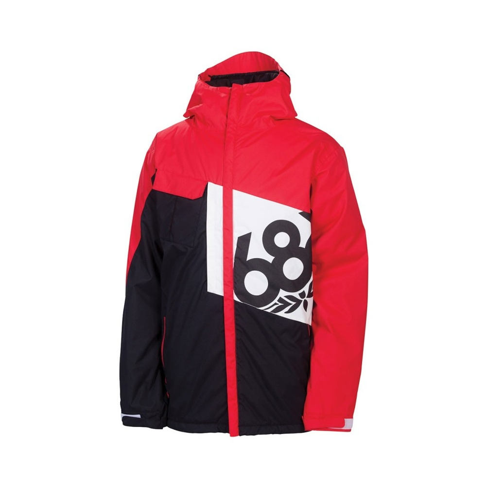 686 Mannual Iconic Snowboard Jacket