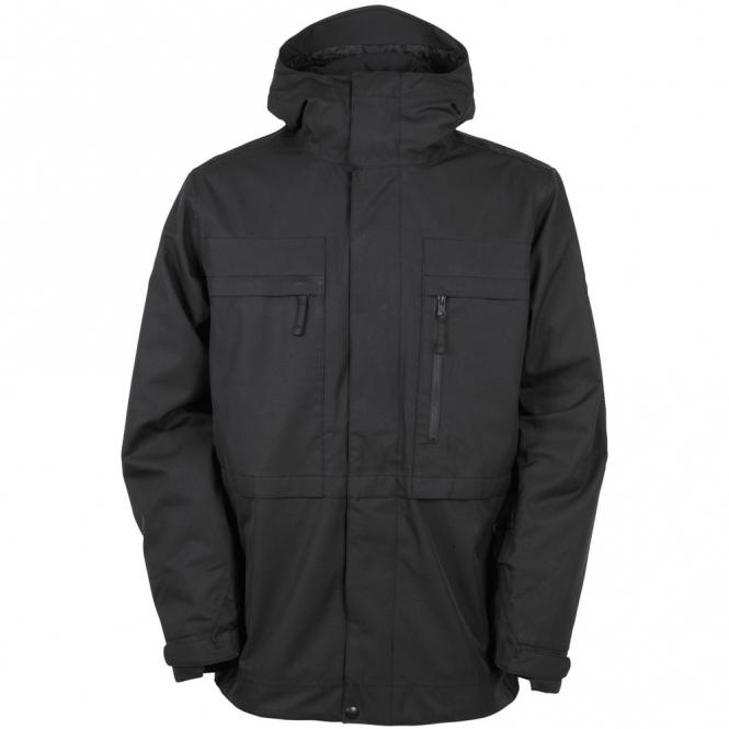 686 Men's Authentic Smarty Form Jacket