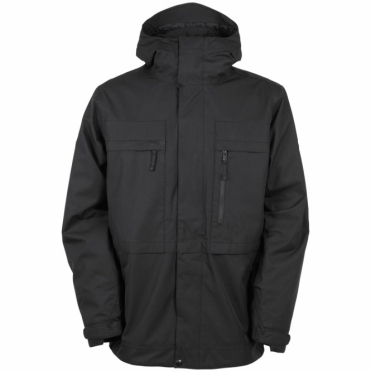 686 Men's Authentic Smarty Form Jacket