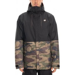 686 Men's Foundation Insulated Jacket
