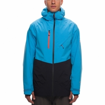 686 Men's Hydrastash Reservoir Jacket
