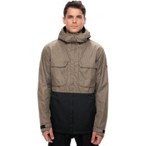 686 Men's Moniker Insulated Snowboard Jacket