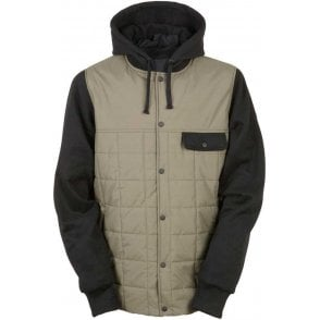 686 Men's Parklan Bedwin Insulated Jacket