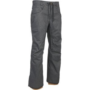 686 Men's Rebel Stretch Snowboard Pants