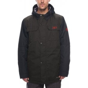 686 Men's Slayer Insulated Jacket