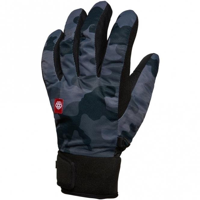 686 Ruckus Pipe Glove