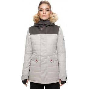 Runway Insulated Jacket