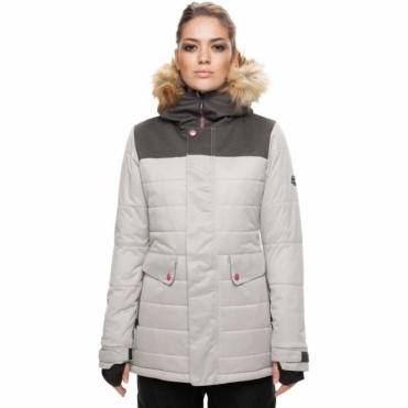 Runway Insulated Jacket