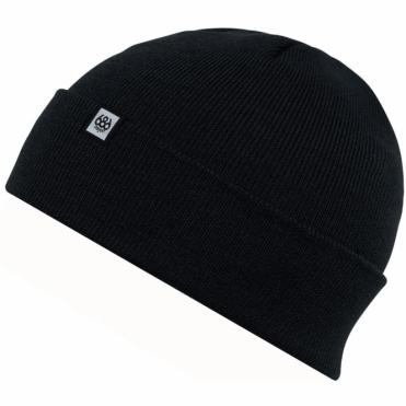 686 Standard Beanie - Black