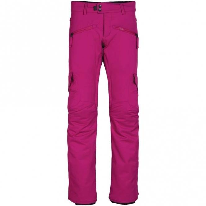 686 Women's Mistress Insulated Cargo Pants