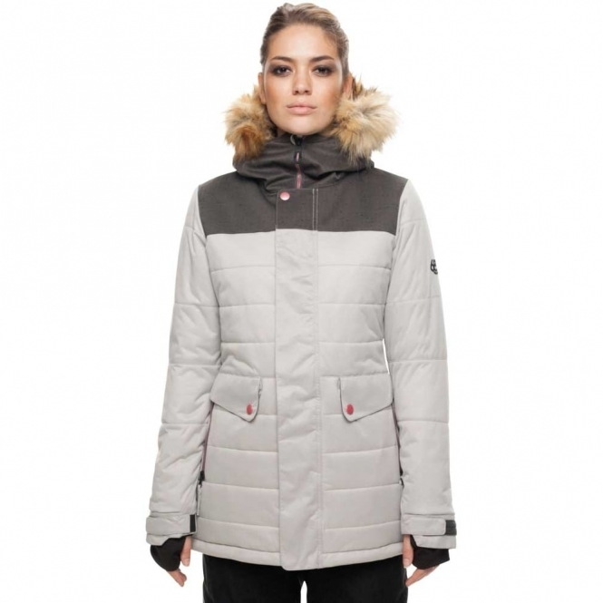 Women's Runway Insulated Jacket
