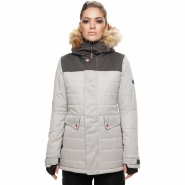 686 Women's Runway Insulated Jacket