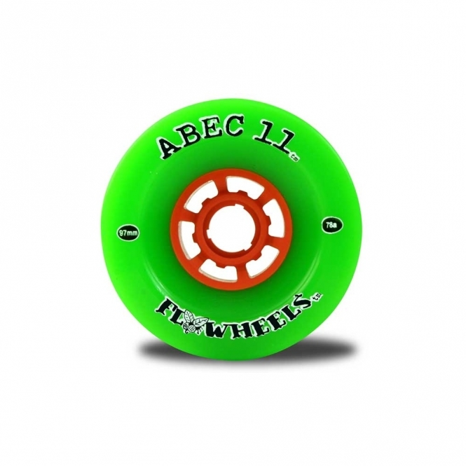 Abec 11 FlyWheels 81A 76mm