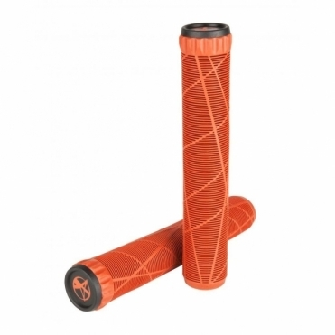 Addict OG Scooter Grips - Bloody Red