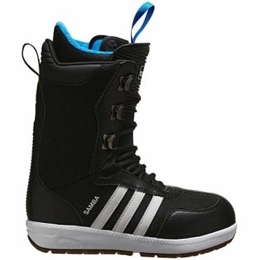 The Samba Snowboard Boots