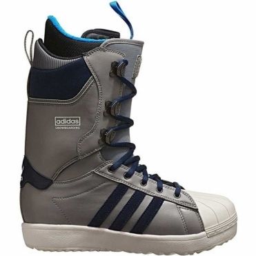The Superstar Snowboard Boots