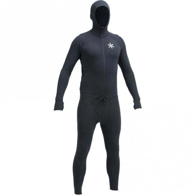 Airblaster Men's Classic Ninja Suit - Black