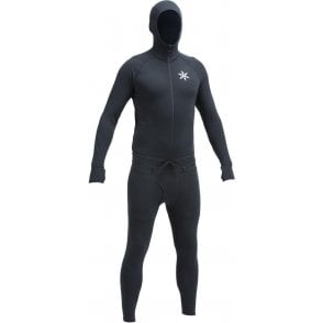 Airblaster Men's Classic Ninja Suit - Black
