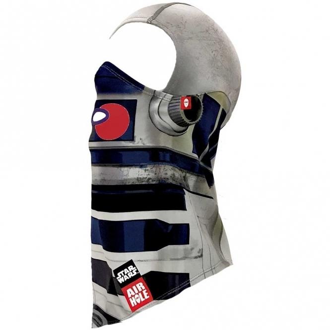 Airhole Balaclava - R2-D2