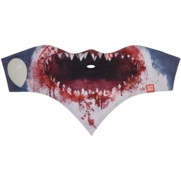 Airhole Facemask - Shark