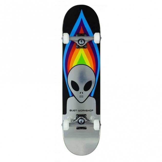 "Alien Workshop Complete Torch Skateboard 7.75"""