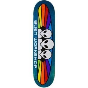 "Logo Deck Spectrum - 7.75"""