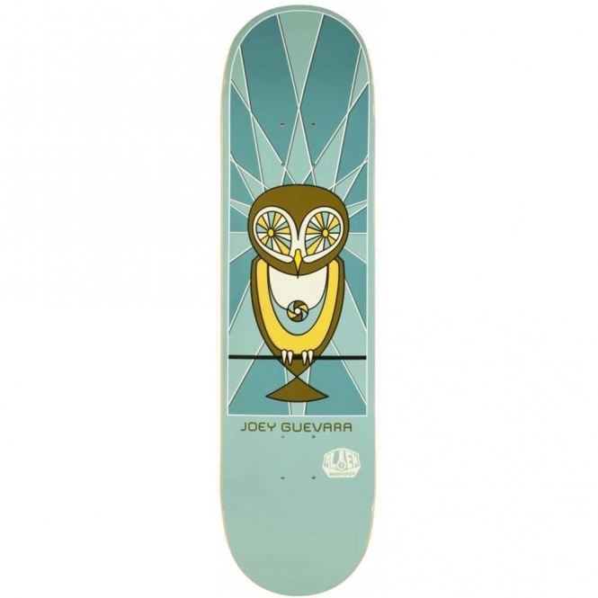 Alien Workshop Pro Deck Joey Owl - 8.125""