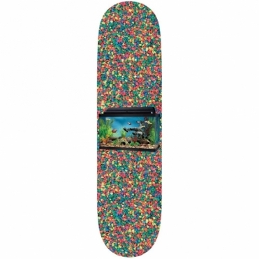 Alltimers Deck Aquarium 8.1""