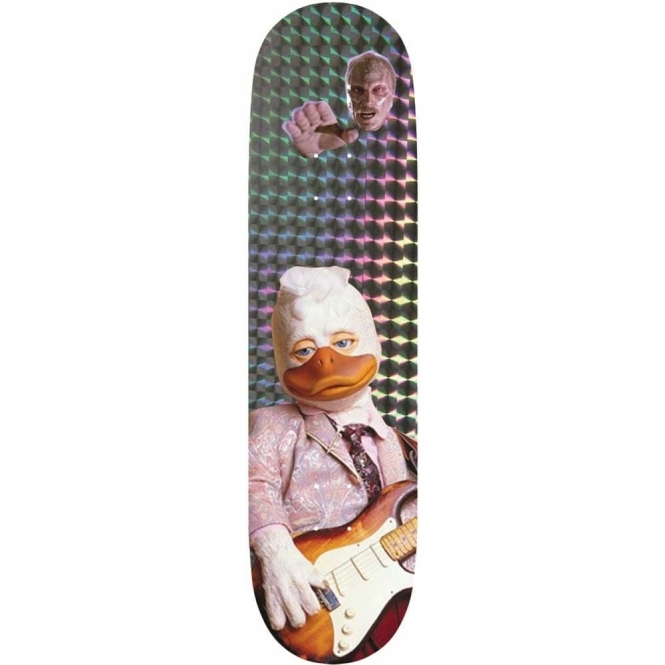 Alltimers Deck Howard the Duck 8.3""