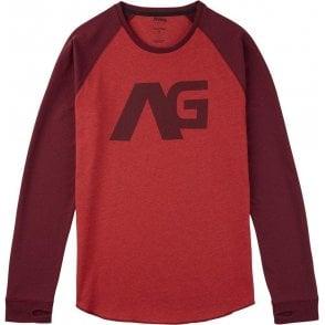 Agonize Base Layer - Redstone