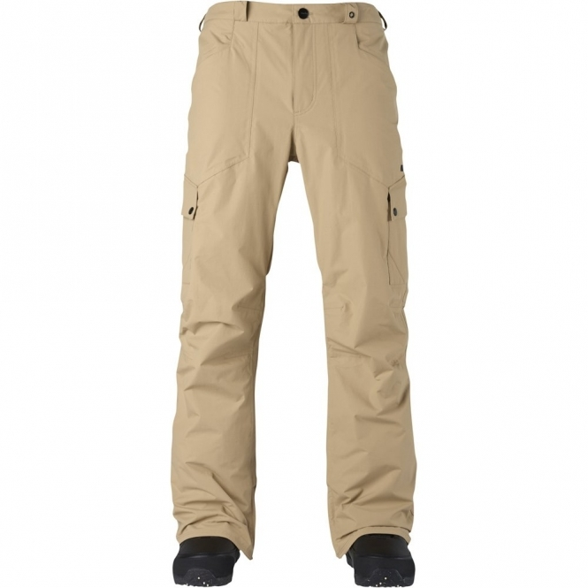 Analog Anthem Snowboard Pants - Dune