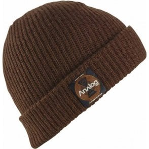 Blowout Slouch Beanie - Shale