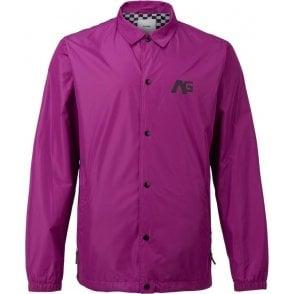 Analog Campton Coaches Jacket