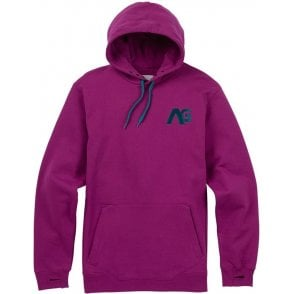 Analog Crux Rideable Fleece - Grapeseed