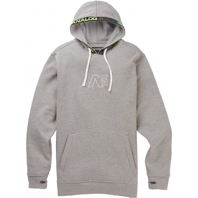 Analog Crux Rideable Pullover Hoodie