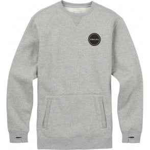Enclave Crew - Grey Heather