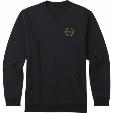 Enclave Riding Crew - Black