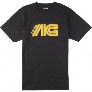Flight Crew T-Shirt - Black