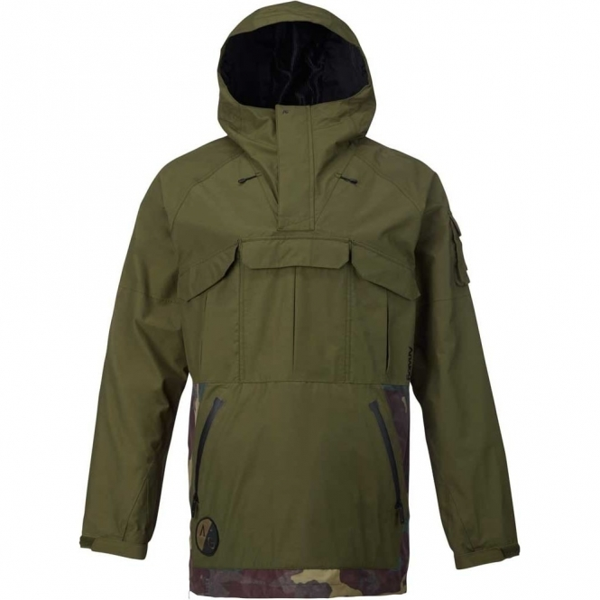 Analog Highmark Snowboard Jacket