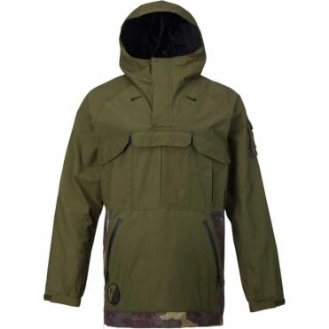 Highmark Snowboard Jacket